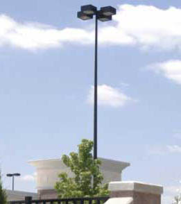 ... Outdoor Commercial Lighting, Outdoor Light Poles, Commercial Light Poles,  Commercial Parking Lot Lighting