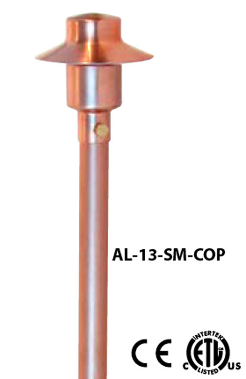 AL-13-SM-CAR - CLEARANCE ITEM